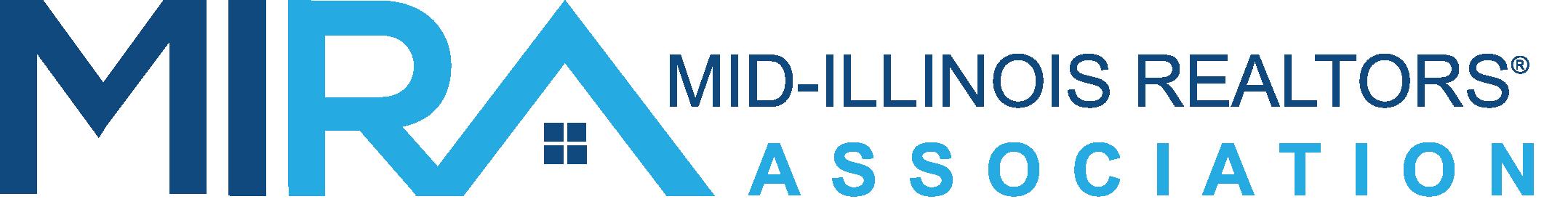 Mid-Illinois REALTORS® Association Logo