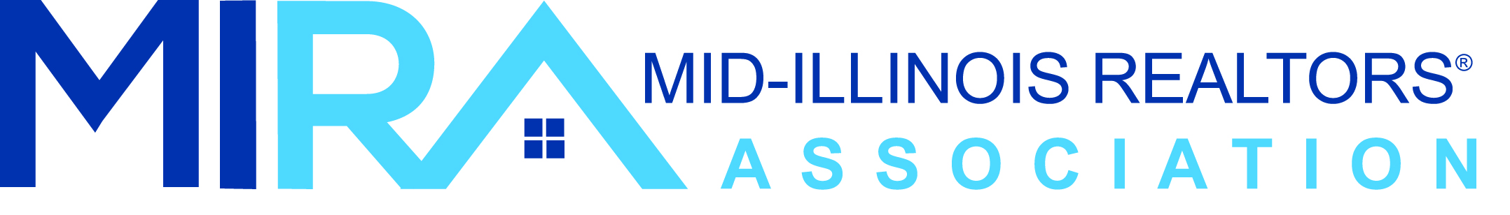 Mid-Illinois REALTORS® Association Logo