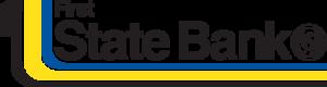 First State Bank Logo