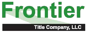 Frontier Title Company Logo
