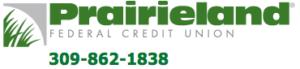 Prairieland Federal CU Logo