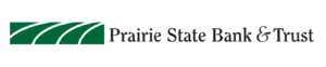 Prairie State Bank & Trust Logo